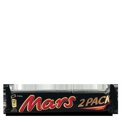ČOKOLADA MARS SUPER TWIN 69G