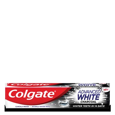 ZUBNA PASTA COLGATE ADVANCED WHITE CHARCOAL 75ML
