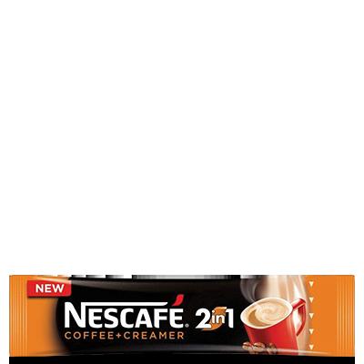 KAFA NESCAFE MIX 2IN1 8G